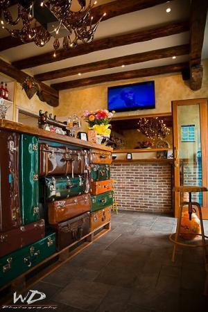 Bar da Monica