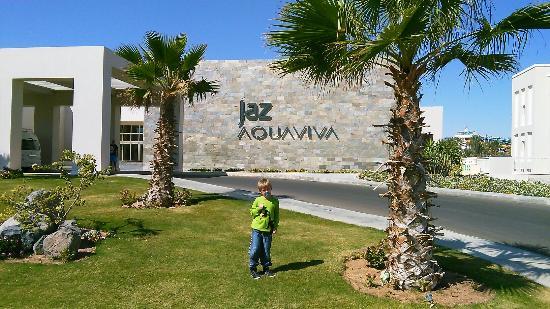 Jaz Aquaviva Resort