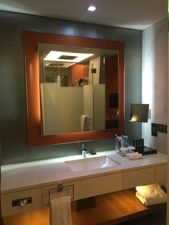 Bathroom Design Jakarta bathroom, pullman jakarta central park - picture of pullman