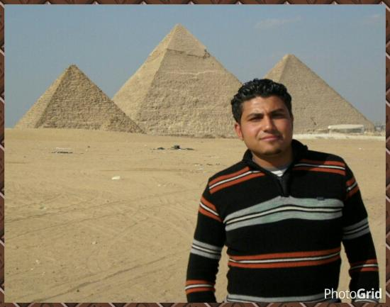 Egypt Quick Tours- Day Tours: كوكب