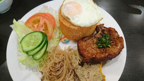Eastwood, Australia: Tan Viet Noodle House