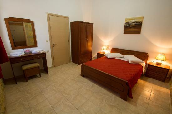 Kaliviani, اليونان: One Bedroom Apartment