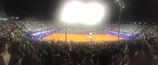 Buenos Aires Lawn Tennis Club: Catedral
