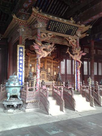 Shenyang, China: imperial seat