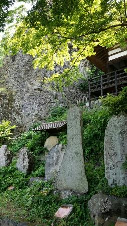 Chikuma, Japão: 長楽寺