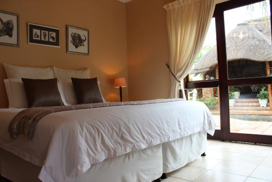 Anthurium Lodge B & B