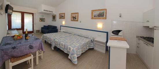Residence Villa Rosa: Apartments Villa Rosa