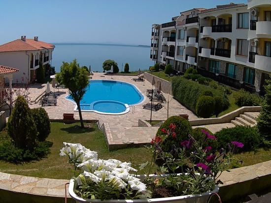 Свети влас отель болгария фото