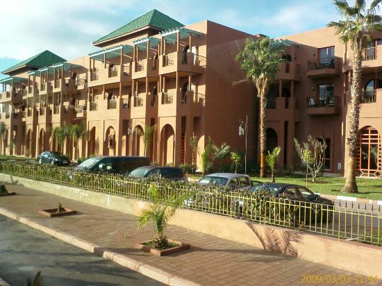palm plaza marrakech hotel spa picture of palm plaza marrakech rh tripadvisor co uk