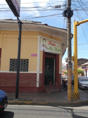Masaya, Nicaragua: February 24th 2016