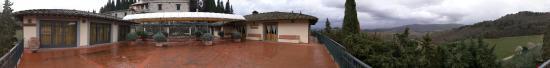 Греве-ин-Кьянти, Италия: PANO_20160212_141036_large.jpg