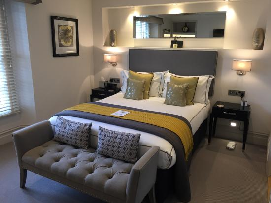 Tavistock Hotel Superior Room