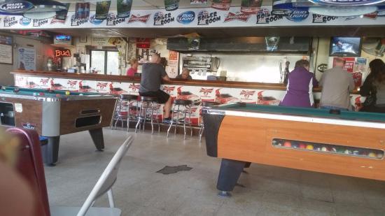 Boiler Room Bar & Grill