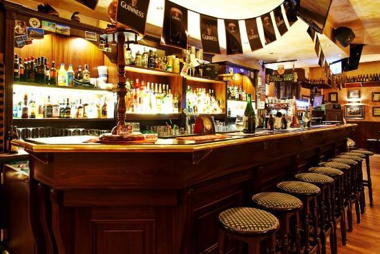 The Bells Pub-Casazza