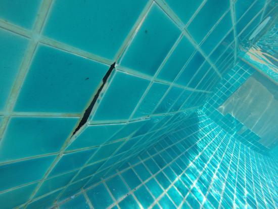 Pool fliesen my blog for Poolsanierung mit folie