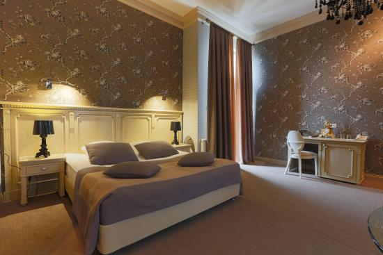 Arbat House Hotel