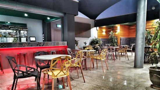 Coober Pedy, Australia: Outback Bar & Grill