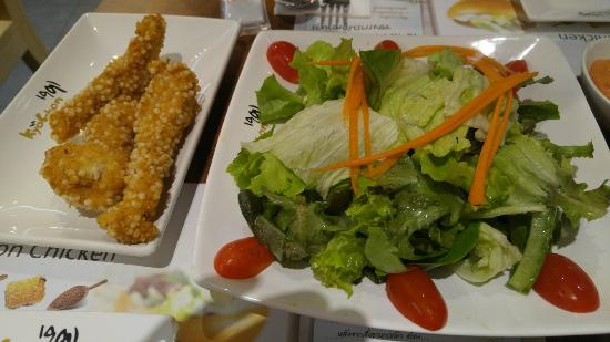Food - Kyochon Chicken Photo