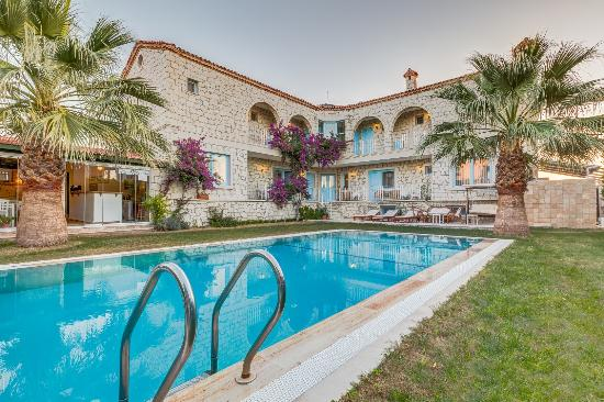 Villa Fora Alacati
