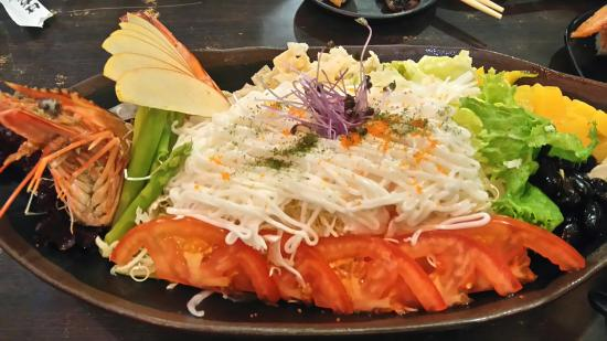 Ba Tiao Sushi