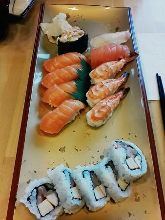Sushi Bar Ichiban