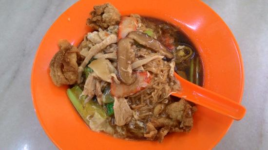 Wantan Mee House