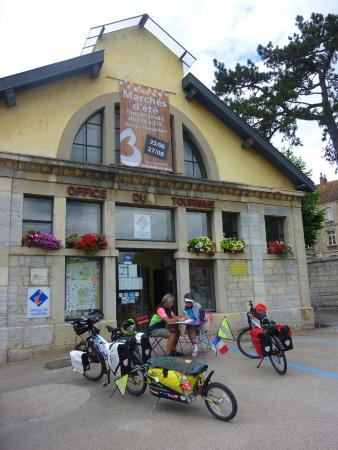 Baume les dames office du tourisme - Les carroz d arrache office du tourisme ...