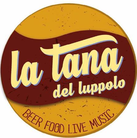 Casalmaggiore, İtalya: La Tana del Luppolo - Beer Food Live Music