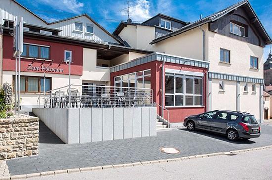 Gasthaus-Pension Zum Holzwurm