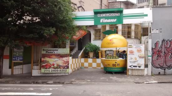 Finnus Restaurante