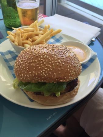 Bondi, Australia: Iceburger