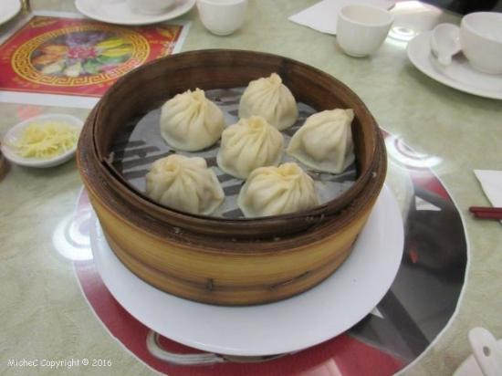 Photo of Chinese Restaurant Dumpling King at 3290 Midland Ave, Toronto M1V 3Z9, Canada