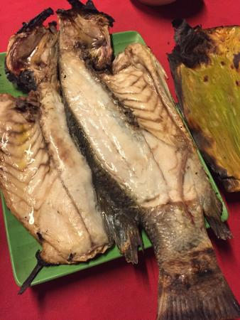 Muara Ikan Bakar Restaurant