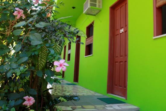 Pousada Casa Verde