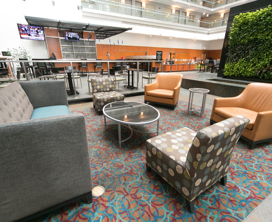great family hotel review of embassy suites by hilton chicago rh tripadvisor co za