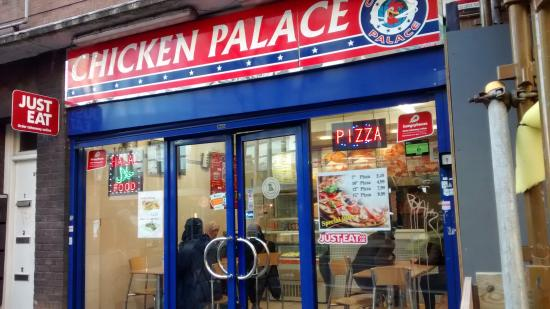 Chicken Palace