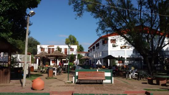 Gran turin hotel boutique reviews villa carlos paz - Carlos cordoba ...