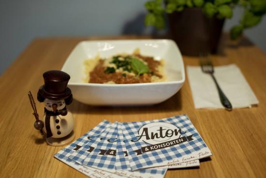 Anton und Konsorten Dresden-Neustadt