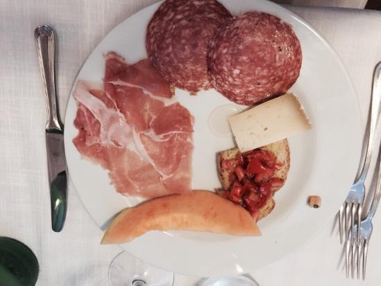 Larciano, Italië: photo1.jpg
