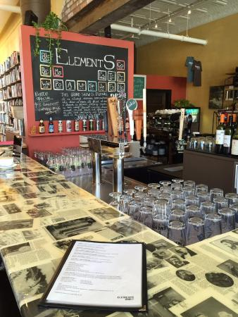 Beer Books And Coffee Biddeford