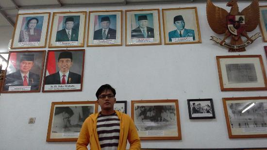 Museum Perjuangan Tri Daya Eka Dharma