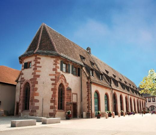 The Pays de Hanau Museum