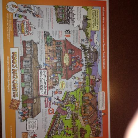 Oneonta, NY: The Brooks BBQ Campus