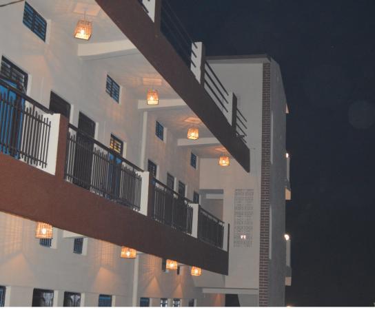Soank Paradise Hotel