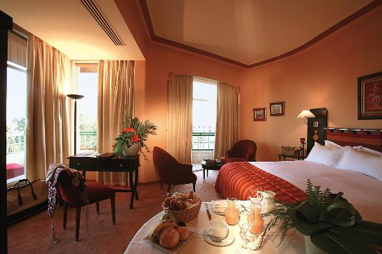 Es Saadi Marrakech Resort - Hotel: Standard Room