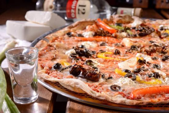 Arale Bar & Chef Pizza