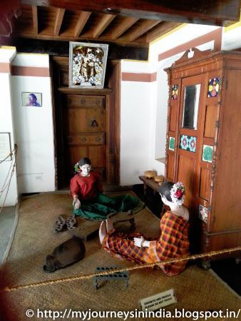 tamil nadu chettiar style house picture of dakshinachitra museum rh tripadvisor com my