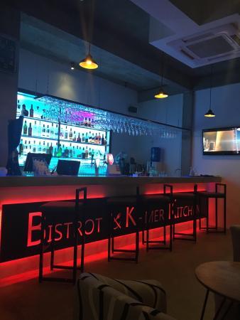 BKK Bistrot & Khmer Kitchen