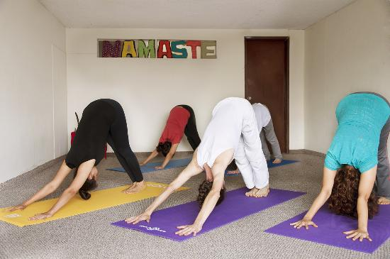 Akasha Yoga Center Manizales