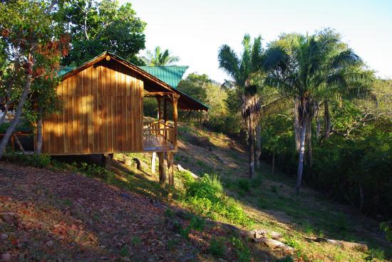 Nicoya, Kostaryka: Casita Ceiba
